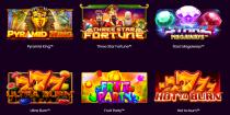 Daftar Situs Judi Slot Online & Agen Casino Game Slot Mesin